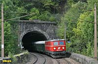 Gamperl tunnel