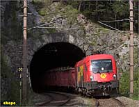 Kartnerkogeltunnel
