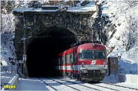 Polleros Tunnel